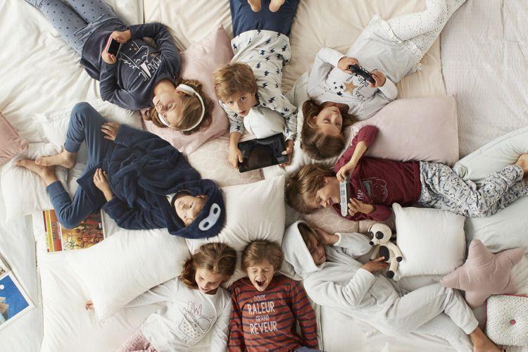 5 Idées Pour Un Super Pyjama Party Activités