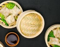 Dumplings rapides au porc - foodlavie
