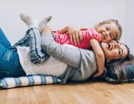 15 mots de vocabulaire qu'on apprend en devenant parents